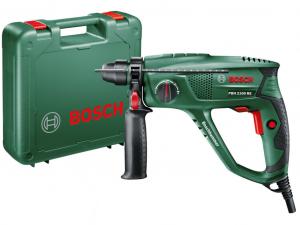 Bosch PBH 2100 RE Fúrókalapács kofferben