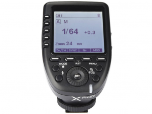 Godox XPRO jeladó - Olympus / Panasonic