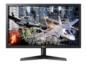 LG 24GL600F - 23.6 Col Full HD monitor