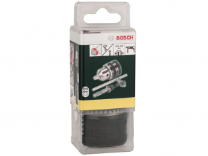 Bosch SDS plus adapter fúrótokmánnyal