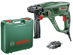 Bosch PBH 2100 SRE Fúrókalapács kofferben