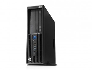 HP Z230 SFF használt PC