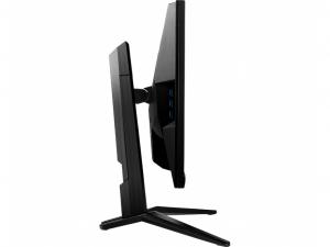 MSI Oculux NXG252R ívelt 24.5 Colos Gaming monitor