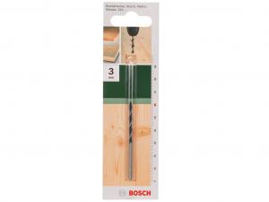 Bosch fa spirálfúró - 3x32x60mm