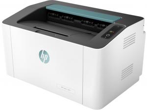 HP LaserJet 107W mono lézernyomtató