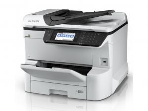 Epson WorkForce Pro WF-C8690DWF tintasugaras nyomtató