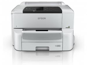 Epson WorkForce Pro WF-C8190DW tintasugaras nyomtató