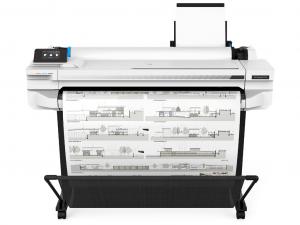 HP Designjet T530 tintasugaras plotter nyomtató