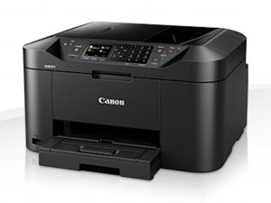 Canon Maxify MB2150 tintasugaras multifunkciós irodai nyomtató