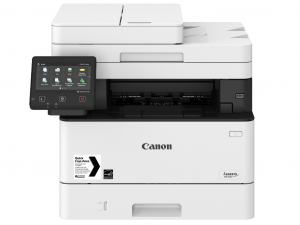 Canon i-SENSYS MF428x mono multifunkciós lézernyomtató