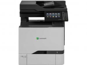 Lexmark CX727de multifunkciós lézernyomtató
