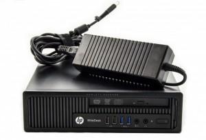 HP EliteDesk 800 G1 USDT használt PC