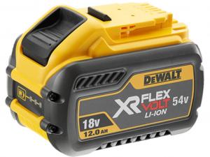 DeWALT DCB548-XJ 12 Ah XR FlexVolt Akku