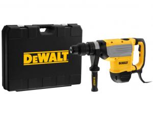 DeWALT D25604K-QS 45mm SDS-Max kombi fúró-vésőkalapács kofferben