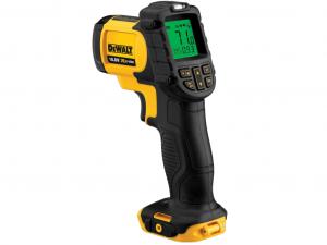 DeWALT DCT414N-QW 12V XR Hőmérő - akku és töltő nélkül