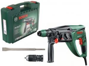 Bosch PBH 3000-2 FRE Fúrókalapács kofferben
