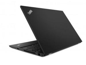 LENOVO THINKPAD T590 20N4000BHV 15,6 FHD, Intel® Core™ i7-8565U, 16GB, 512GB SSD, Intel® UHD Graphics 620, Win10Pro Fekete Laptop