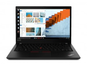 LENOVO THINKPAD T490, 14.0 FHD, Intel® Core™ i7 Processzor-8665U, 16GB, 512GB SSD, WWAN, WIN10 PRO, Fekete notebook