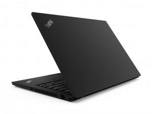 LENOVO THINKPAD T490, 20N20009HV, 14.0 FHD, Intel® Core™ i5 Processzor-8265U, 8GB, 256GB SSD, WIN10 PRO, Fekete notebook