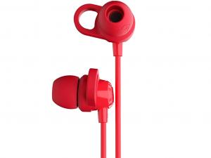 Skullcandy S2JPW-M010 JIB Plus Wireless piros fülhallgató (Cherry red)