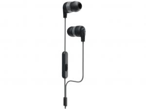Skullcandy S2IMY-M448 INKD Plus fekete fülhallgató