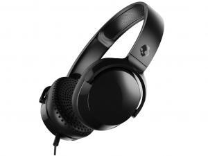 Skullcandy S5PXY-L003 Riff fekete fejhallgató