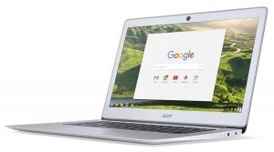 Acer ChromeBook 14 CB3-431 használt laptop