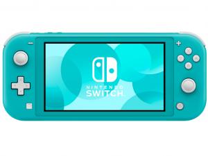 Nintendo Switch Lite kék játékkonzol