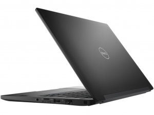 Dell Latitude 7390 N030L730013EMEA 13.3 FHD , Intel® Core™ i5 Processzor-8265U, 8GB, 256GB SSD, UHD620, Win10Pro, fekete notebook