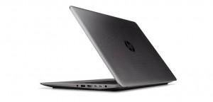 HP Zbook Studio G3 használt laptop