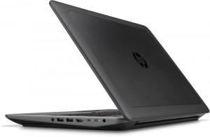 HP Zbook 15 G3 használt laptop