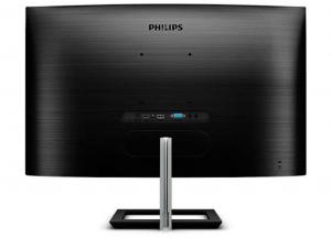 Philips 272E1CA - 27 Colos ívelt Full HD VA monitor