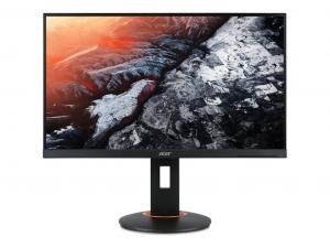 Acer XF250QCbmiiprx - 24.5 Col Full HD monitor - AMD FreeSync - 240Hz