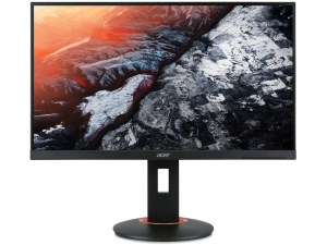 Acer XF250QBbmiiprx - 24.5 Col Full HD monitor - 144Hz - FreeSync