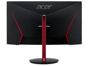 Acer XZ272Pbmiiphx - 27 Colos ívelt Full HD VA monitor