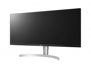 LG 34WL850-W - 34 Col UWQHD IPS monitor