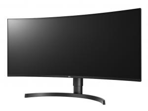 LG 34WL85C-B - 34 Colos ívelt UWQHD IPS monitor