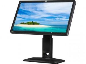 HP ZR22W használt monitor