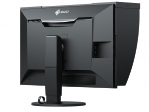 EIZO ColorEdge CG277-BK - 27 Col WQHD IPS monitor
