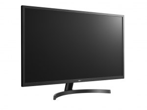 LG 32ML600M-B - 31.5 Col Full HD IPS monitor