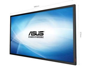 ASUS SD424-YB - 42 Col Full HD IPS monitor
