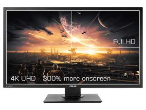 ASUS Gaming VP28UQGL - 28 Col UHD monitor