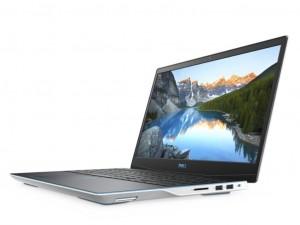 DELL G3 3590 15.6 FHD,Intel® Core™ i7 Processzor-9750H, 8GB, 512GB SSD, NVIDIA GTX 1050 3GB, WIN 10, Fehér notebook