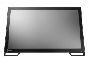 EIZO DuraVision FDF2382WT-BK - 23 Colos érintőkijlezős Full HD IPS monitor