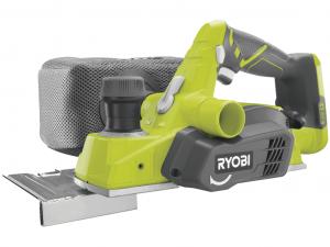 Ryobi R18PL-0 18V Akkus gyalu - akku és töltő nélkül