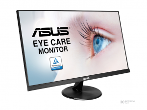 ASUS VP249HE Gaming - 23.8Colors FHD 16:9 75Hz 5ms WLED IPS Monitor