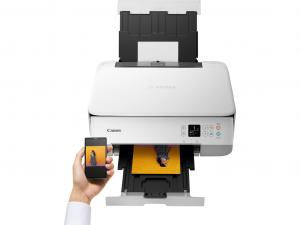 Canon PIXMA TS5351 multifunkciós tintasugaras nyomtató