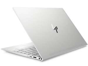 HP Envy 13-aq0006nh 7JW56EA - 13.3 Fényes IPS FHD, Intel® Core™ i7 Processzor-8565U, 8GB, 256GB SSD, Intel® UHD Graphics 620, Windows 10, Ezüst Laptop