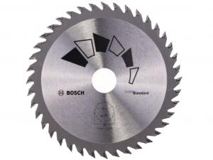 Bosch Standard körfűrészlap - 130x20x2.2mm