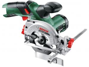 Bosch UniversalCirc 12 Akkus körfűrész - akku és töltő nélkül